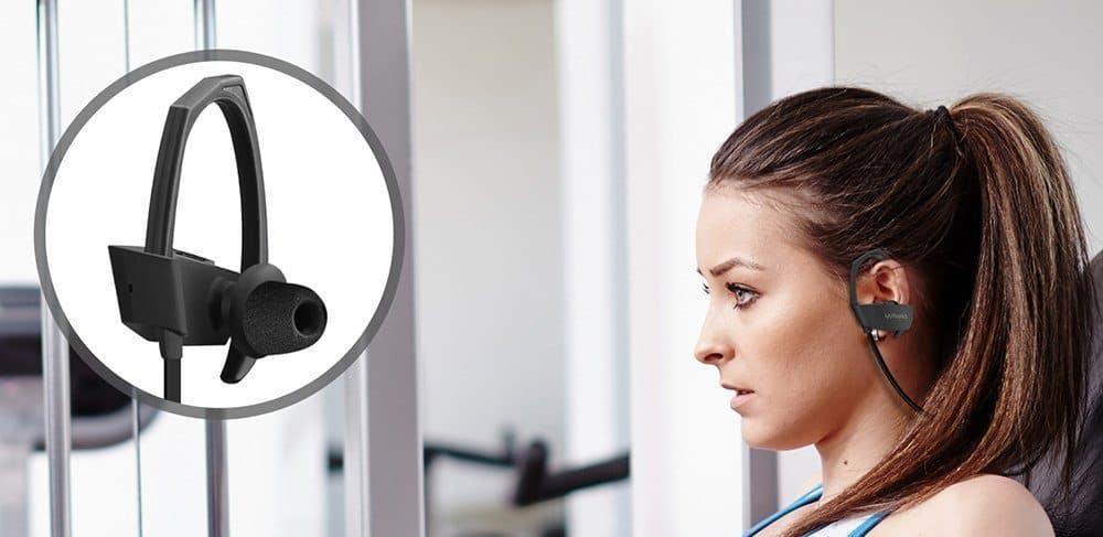 Yobola Bluetooth Headphones Review