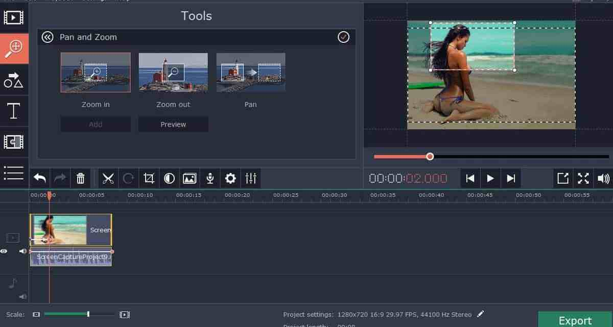 Capturing Videos From Various Sources Using Movavi Screen Capture Studio