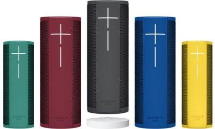 Ultimate Ears Megablast Review – Bluetooth, Waterproof, Portable Alexa Speaker!