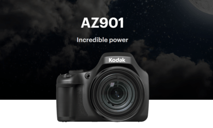 Kodak PixPro AZ901 90x zoom bridge camera review