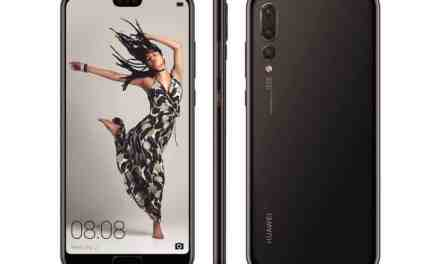 Huawei P20 Pro Specification – Triple camera with 40MP primary