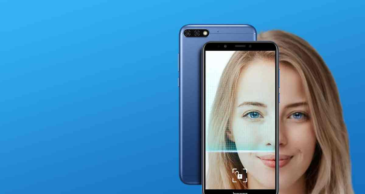 Honor 7A & 7C Launched: Sub-£170 with 18:9 display
