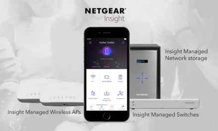 Netgear GC110P Review: Netgear Insight Cloud Switch