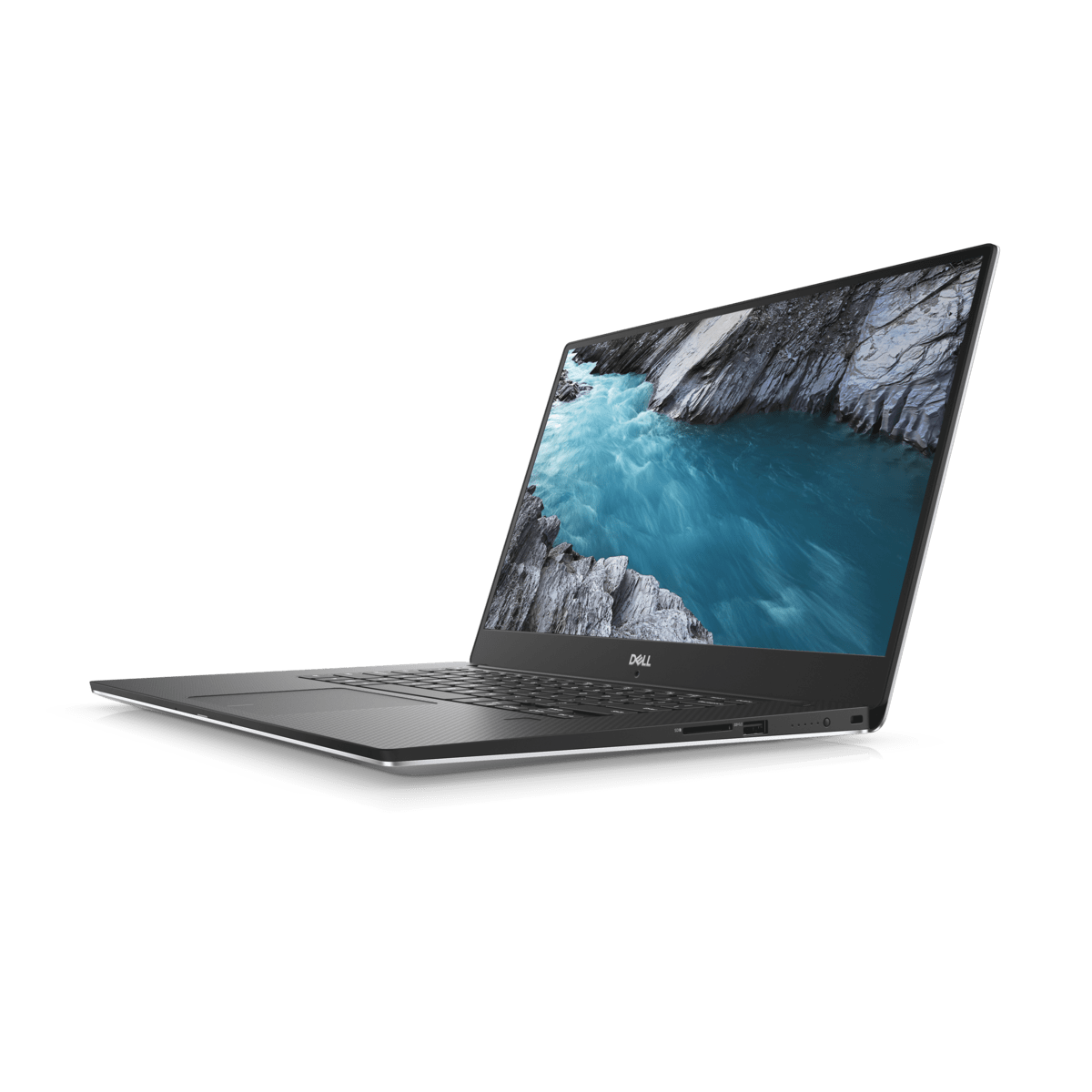 Dell adds eighth-gen goodness to its evergreen XPS 15 laptop