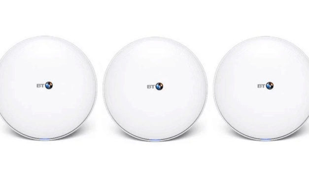 BT Whole Home Wi-Fi vs Netgear Orbi vs Linksys Velop Mesh Router Comparison