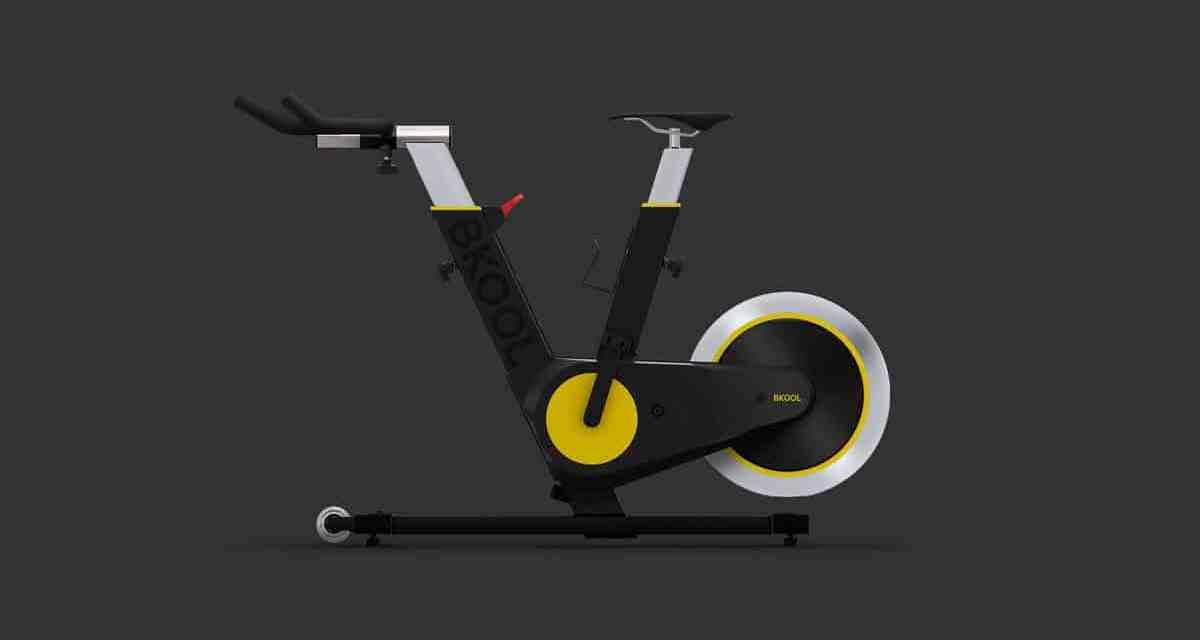 Bkool Smart Bike Launched: A cheaper Wattbike Atom Alternative