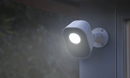 Netgear Arlo expands range with new Security Light System