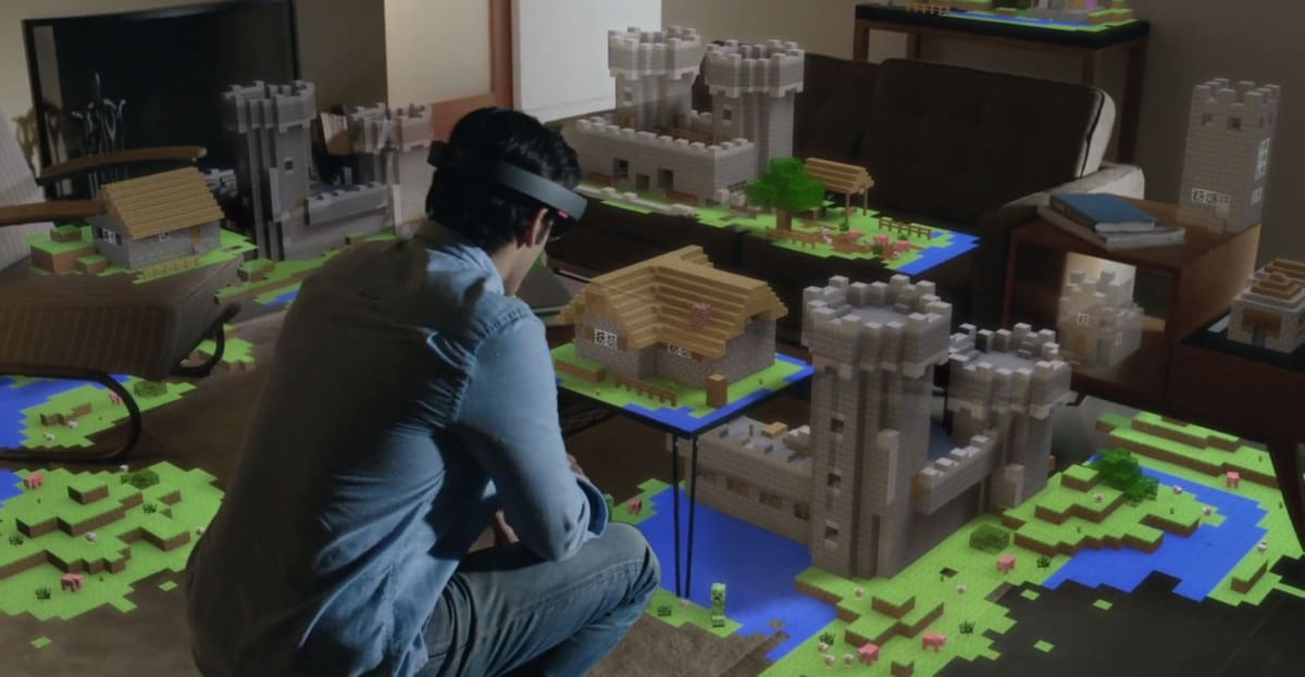 What Gadgets Have In Store For Gaming?