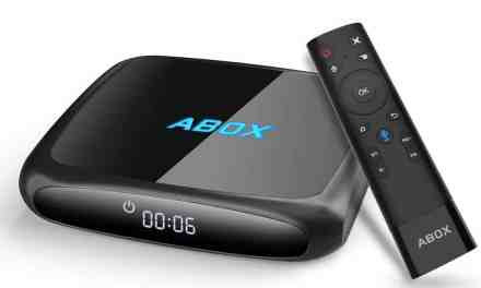 ABOX 4th Generation A4 Android Tv Box Review – New for 2018 with voice remote