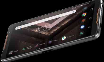 ASUS ROG Gaming Phone with speed-binned 2.96Ghz Qualcomm Snapdragon 845 and 802.11ad Demoed