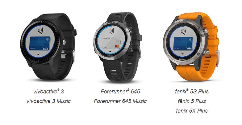 Garmin 5 Plus / 5S Plus specification leaks, rumours and pictures
