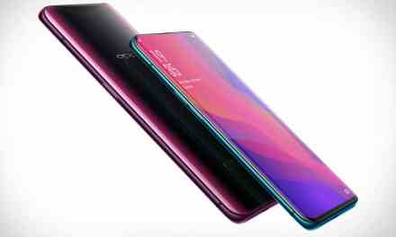 OPPO Find X costs an insane £999 but looks beautiful with top specs