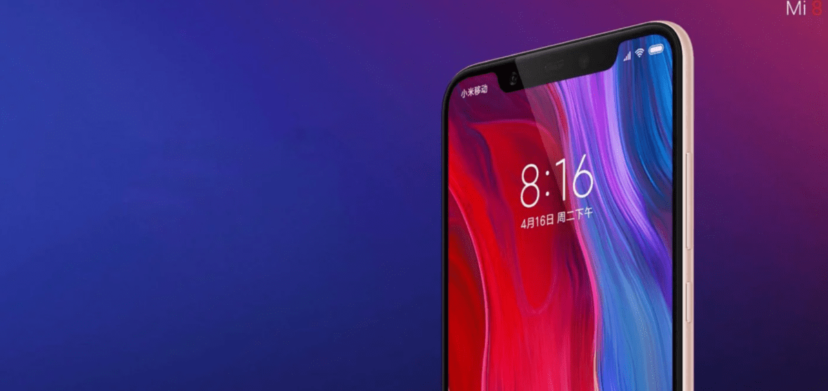 Xiaomi Mi 8 Review: Snapdragon 845 for under £400