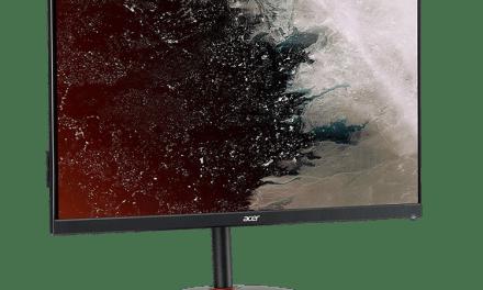 Acer Announces Predator XB273K 4K UHD 144Hz G-SYNC Monitor &  Nitro XV273K Freesync