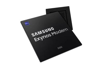 Samsung Exynos 5100 is the first to offer 5G and 4G LTE in one chip