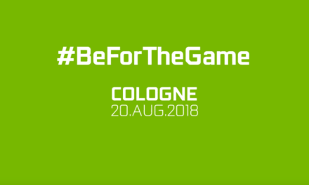 NVIDIA RTX 2080 Teased in new video to launch at Gamescom on 20th of August #BeForTheGame