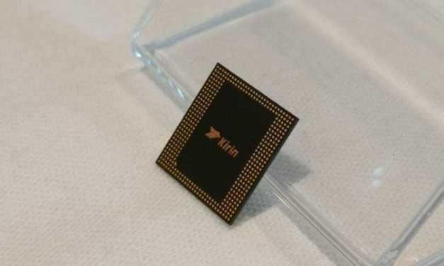 Huawei Announce HiSilicon Kirin 980 System on Chip available on Mate 20 in October