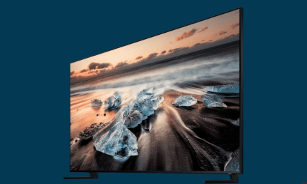 Samsung Q900FN 85-inch 8K QLED TV Announced at IFA 2018