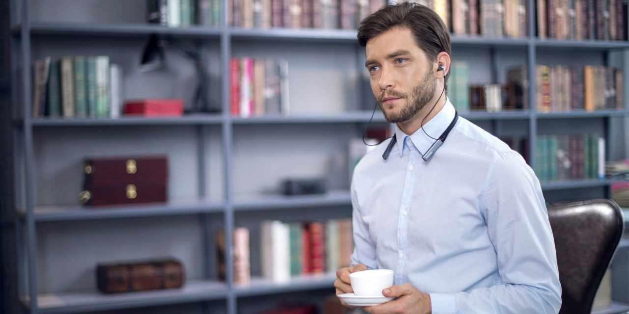 1MORE Triple Driver BT In-Ear Headphones Review – Hi-Res LDAC Headphones