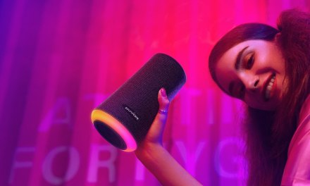 Anker Soundcore Flare Plus Review – A £110 Waterproof Portable 360° Bluetooth Speaker