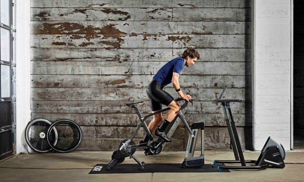 Best Bike Smart Trainers for Winter 2018 UK – Turbo trainers including direct drive and magnetic