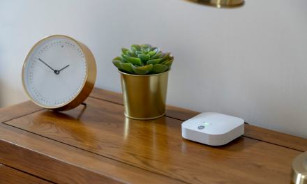 Yale launches Sync Smart Home Alarm an Alexa enabled alarm that integrates with Philips Hue for visual warnings