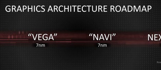 High end AMD Navi 20 GPUs may not arrive until 2020 providing no competition for NVIDIA and its increasing prices