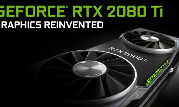Nvidia GeForce RTX 2080Ti and 2080 Benchmarks Leak for Final Fantasy XV.