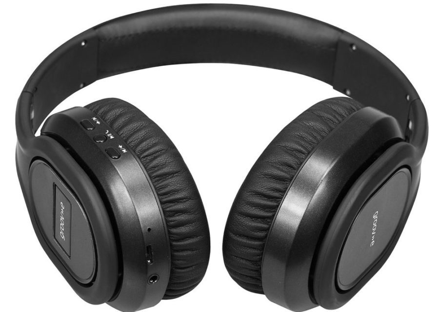 Groov-e Elite Wireless Headphones with Active Noise Cancelling Review