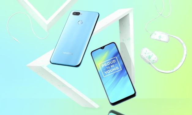 Oppo Realme 2 Pro launched Snapdragon 660 with 8GB/128GB for $250/€212 or 4/64 GB for $192/€165