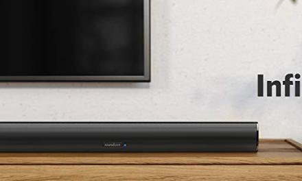 Anker Soundcore Infini Mini Soundbar Review – A Soundbar for a PC or Console