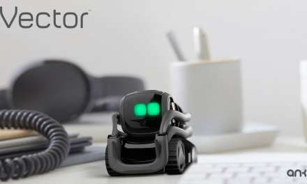 Anki Vector Review – An adorable but expensive AI interactive robot.