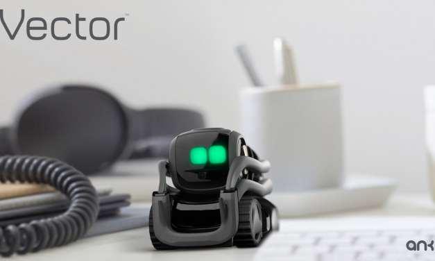 Anki Vector Review – An adorable but expensive AI interactive robot.