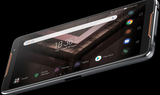 What are the best Android Gaming Phones for 2018?