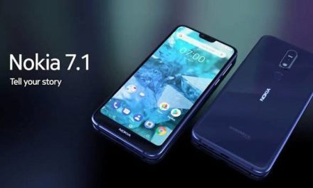 HMD Nokia 7.1 Launched with 5.84-inch screen, Snapdragon 636 & Zeis optics 12MP camera