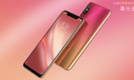 What are the best deals for the Xiaomi Mi 8 Pro in the UK?