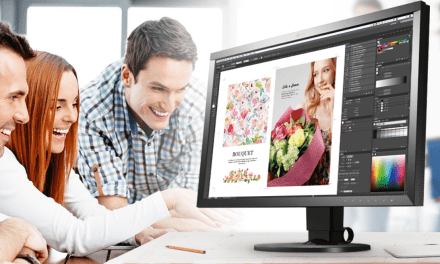 EIZO ColorEdge CS2730 AdobeRGB Professional Monitor Review