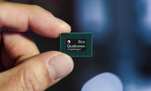 Qualcomm Snapdragon 8cx could finally make Windows on Arm great