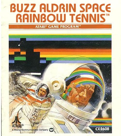 Space Tennis