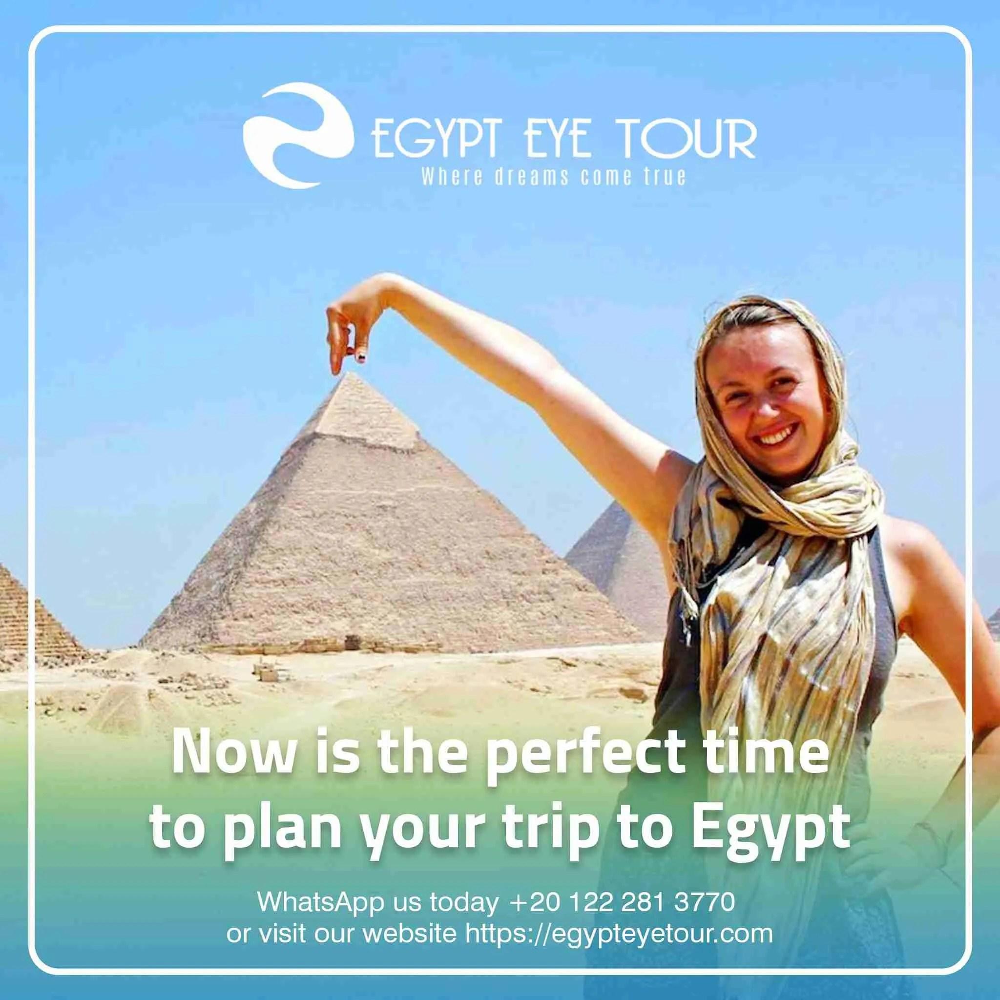Egypt Eye Tour