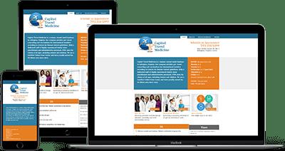 Capitol Travel Medicine Travel Clinic – capitoltravelmedicine.com