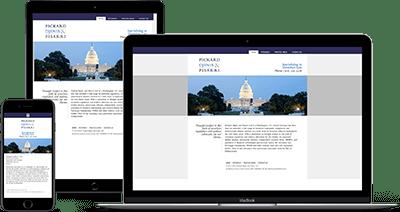 Pickard Djinis & Pisarri Law Firm – PickDjin.com