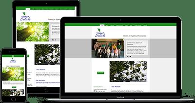 Selah Spiritual Life Coaching – Selahspiritual.com