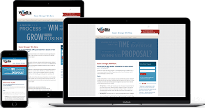 WinBiz Proposals – winbizproposals.com