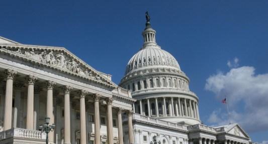 US Congress Farm Bill CBD