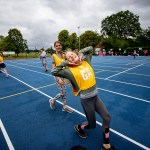 Read what people have to say about Mighty Netball