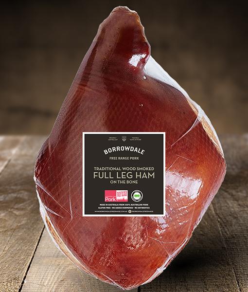 Free Range Ham Cairns