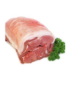 Boned & Rolled Pork Shoulder