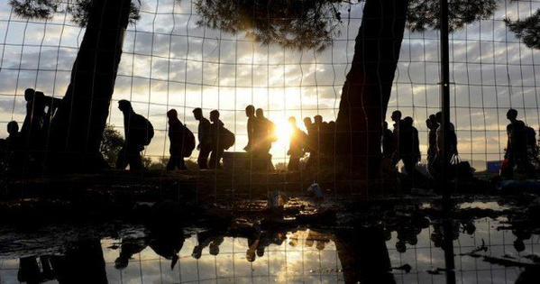 europeanrefugeecrisis
