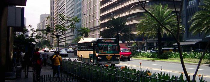 Ayala-Avenue